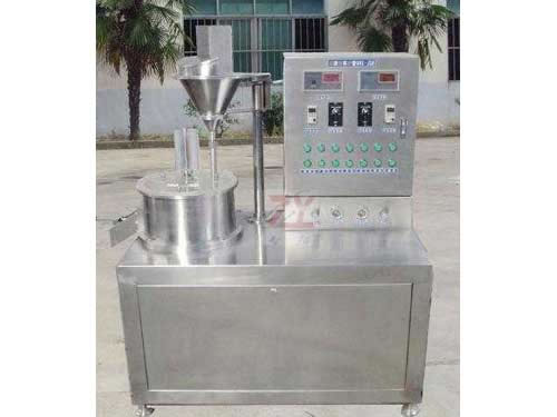BZJ Centrifugal Powder Coater